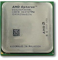 AMD Opteron Eight-Core 6140 2.6GHz G34