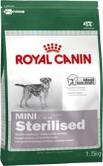 Royal Canin Mini Sterilised 1,5kg