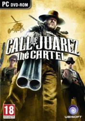 Ubisoft Call of Juarez The Cartel (PC)