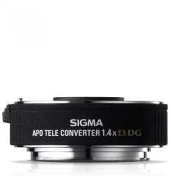 SIGMA 1.4x AF DG EX