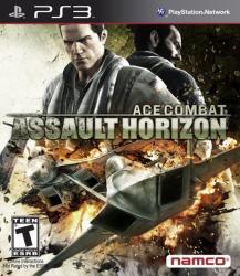 Namco Bandai Ace Combat Assault Horizon [Limited Edition] (PS3)