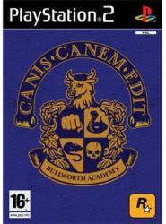 Rockstar Games Canis Canem Edit (PS2)