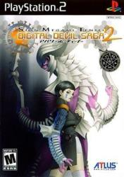 Altus Shin Megami Tensei Digital Devil Saga 2 (PS2)