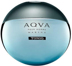 Bvlgari Aqva Toniq EDT 100ml