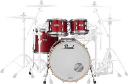 Pearl MCT924XEP Masters Complete Inferno Red Sparkle (MCT924XEP-C319)