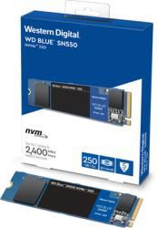 Western Digital SN550 Blue 250GB (WDS250G2B0C)