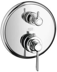 AXOR Montreux falsík alatti termosztátos csaptelep elzárószeleppel 16801 000 (16801000)