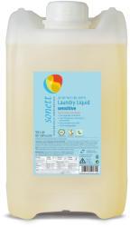 Sonett Detergent ecologic pentru rufe albe si colorate, sensitive 10L