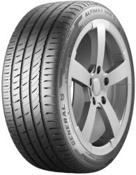 General Tire Altimax One S 215/45 R17 91Y
