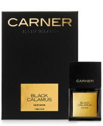 CARNER BARCELONA Black Calamus EDP 50ml