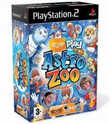 Sony EyeToy Play Astro Zoo [EyeToy Camera Bundle] (PS2)
