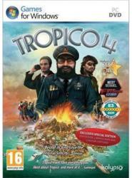 Kalypso Tropico 4 [Exclusive Special Edition] (PC)