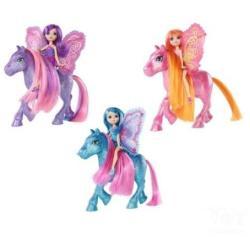 Mattel Barbie - Tündértitok - Mini tündér pónival