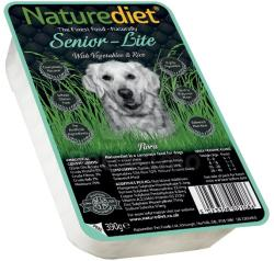Naturediet Senior / Lite 390g