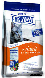Happy Cat Supreme Fit & Well Adult Salmon 1kg