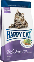 Happy Cat Supreme Fit & Well Senior Lamb & Salmon 4kg