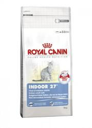 Royal Canin FHN Indoor 27 10kg