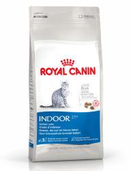 Royal Canin FHN Indoor 27 4kg