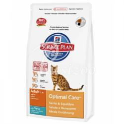 Hill's SP Feline Adult Tuna 10kg