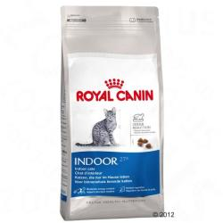 Royal Canin FHN Indoor 27 400g