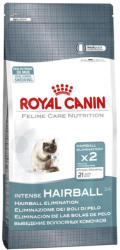 Royal Canin FCN Intense Hairball Care 34 400g