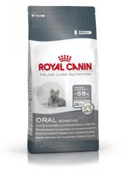 Royal Canin FCN Oral Sensitive 30 400g