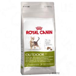 Royal Canin FHN Outdoor 30 400g