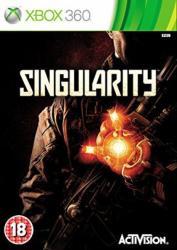 Activision Singularity (Xbox 360)