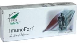 ProNatura Imunofort - 30 comprimate