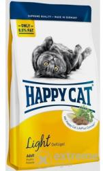 Happy Cat Supreme Fit & Well Light - Salmon & Rabbit 300g
