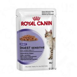 Royal Canin FHN Digest Sensitive 85g