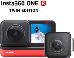 Insta360 ONE R Twin