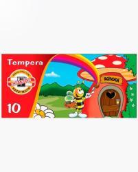KOH-I-NOOR Tempera Bees Koh-i-noor - 10 (38283)