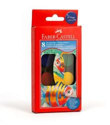 Faber-Castell Acuarela Faber-castell - 8 (26682)
