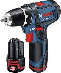 Bosch GSR 10 (0615990FZ7)