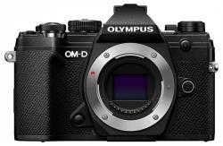 Olympus OM-D E-M5 Mark III Body (V207090BE000/V207090SE000)