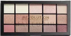 Makeup Revolution Szemhéjfesték paletta - Makeup Revolution Division Re-loaded Palette Reloaded Iconic 3.0