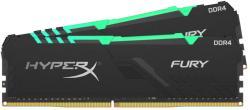 Kingston HyperX FURY 32GB (2x16GB) DDR4 3600MHz HX436C17FB3AK2/32