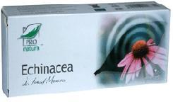 ProNatura Echinacea - 30 comprimate