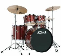 Tama RM52KH6 Rhythm Mate Red Stream (RM52KH6-RDS)