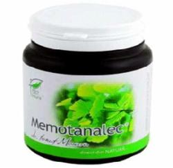 ProNatura Memotanalec (150 comprimate)