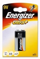 Energizer 9V Ultra+ 6LR61 (1)