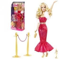 Mattel Lehetnék... - filmsztár Barbie