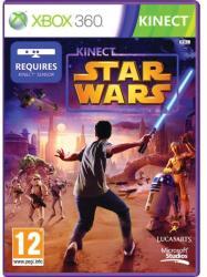 Electronic Arts Kinect Star Wars (Xbox 360)