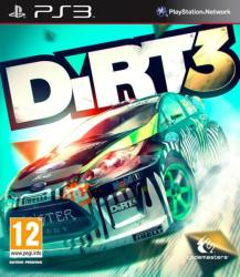 Codemasters DiRT 3 (PS3)