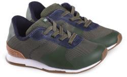 BIBI Shoes Pantofi Sport Baieti Bibi Hype New Verzi