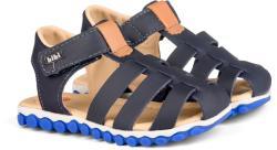 BIBI Shoes Sandale Baieti Bibi Summer Roller Naval/Brandy