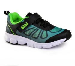 BIBI Shoes Pantofi Sport Baieti BIBI Icon Baby Verde