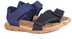 BIBI Shoes Sandale Baieti Bibi Basic Naval/Brandy