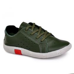 BIBI Shoes Pantofi Baieti BIBI Walk Baby New Verzi